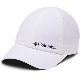 Columbia Silver Ridge III Berretto, bianco